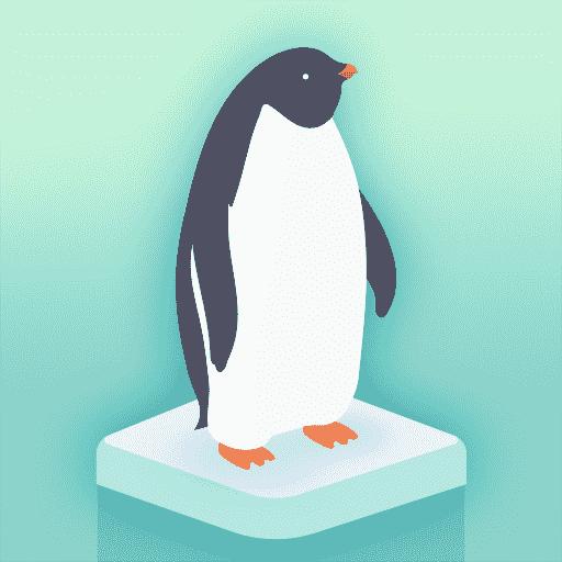 penguin isle penguin
