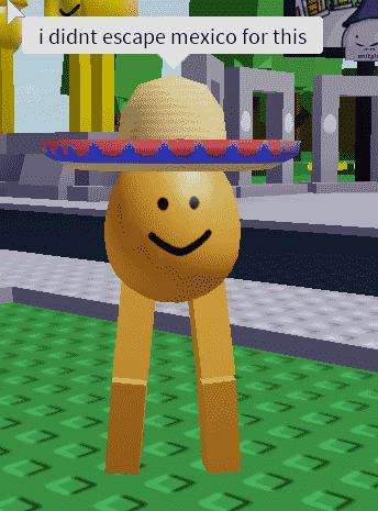 Roblox Mexico