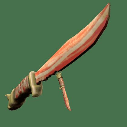 dual bacon daggers