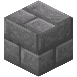 Stone Bright to build lighthouse minecraft