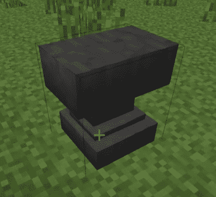 minecraft anvil