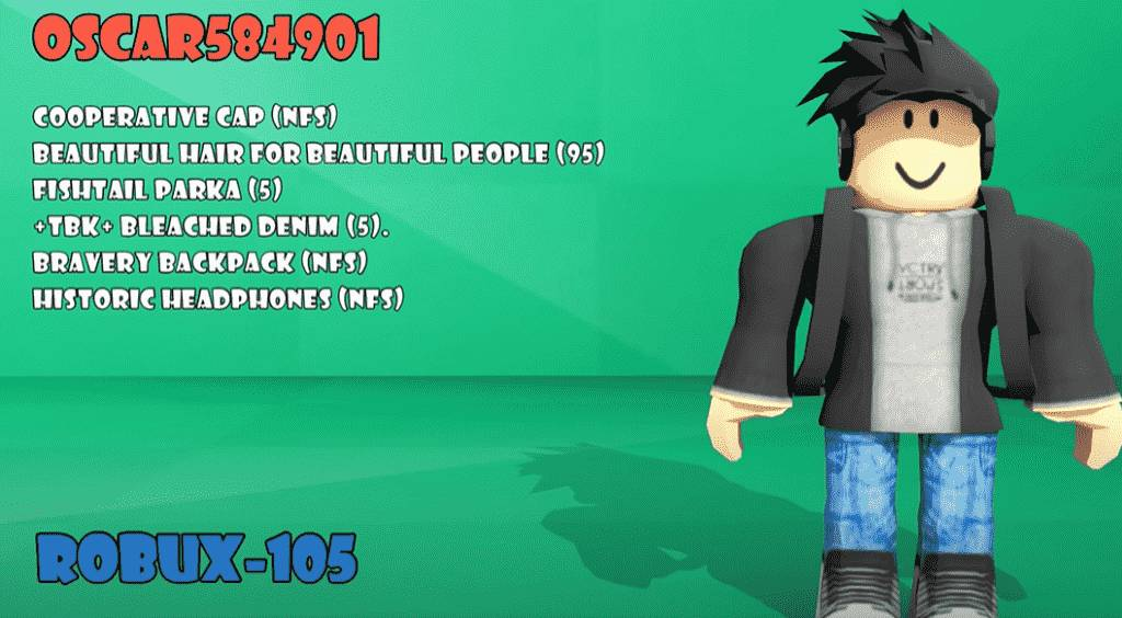 roblox outfit 12