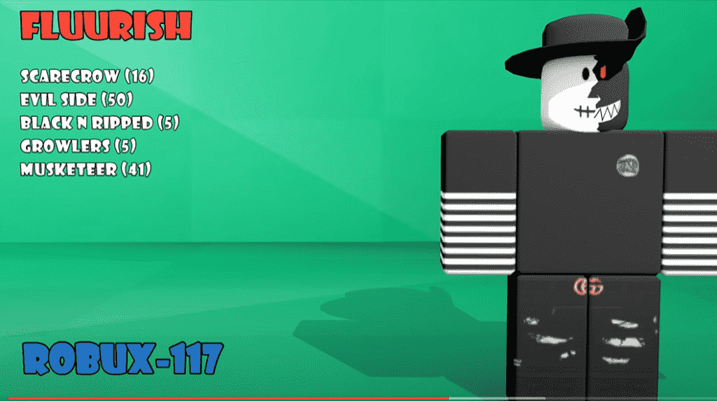 roblox outfit 19