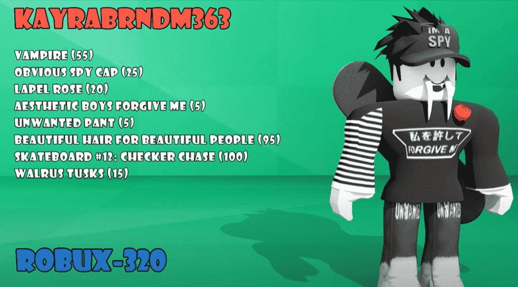 roblox outfit 22