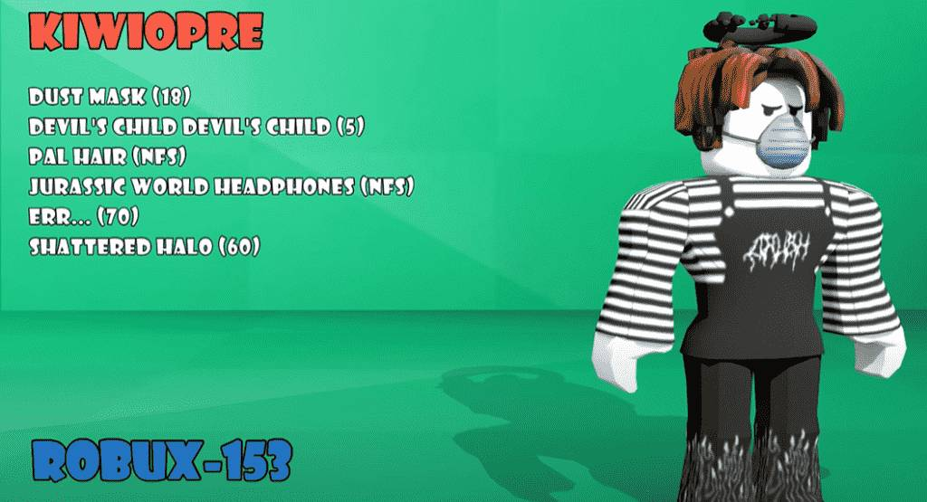 roblox outfit 23