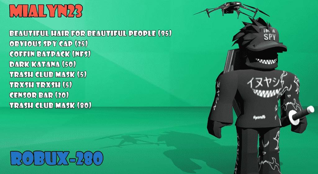 roblox outfit 24
