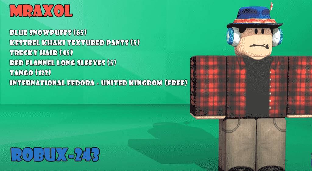 roblox outfit 25