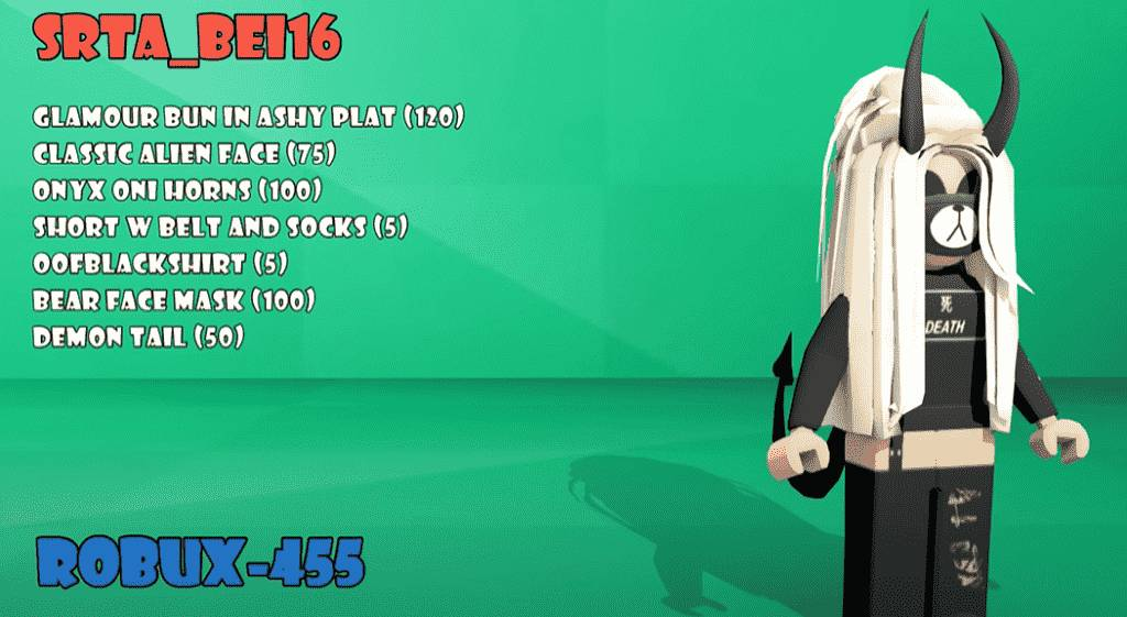 roblox outfit 3