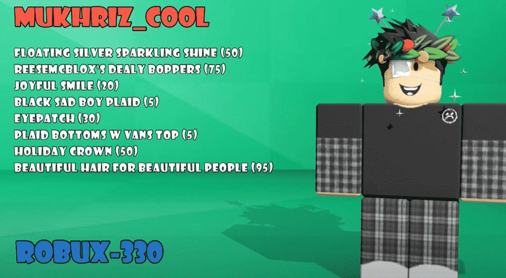 roblox outfit 8