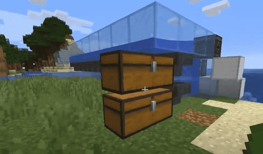 Minecraft Kelp Farm