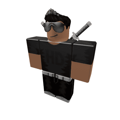 roblox character 3