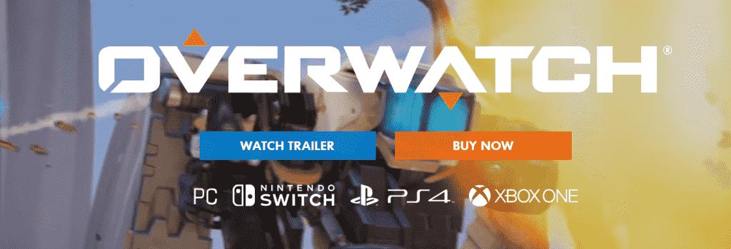 Is Overwatch cross platform?