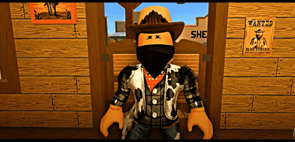 Old Town Road ID Roblox