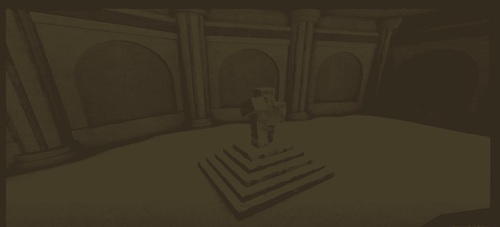 desert temple Roblox dungeon quest
