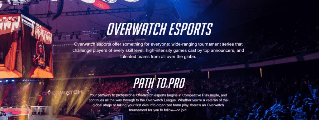 Overwatch Meta