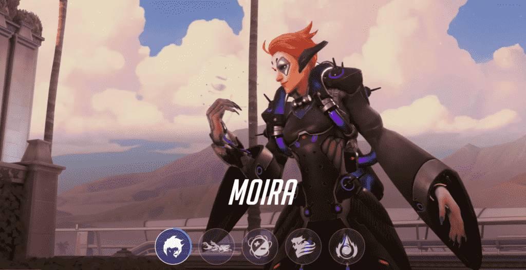 Moira Overwatch meta