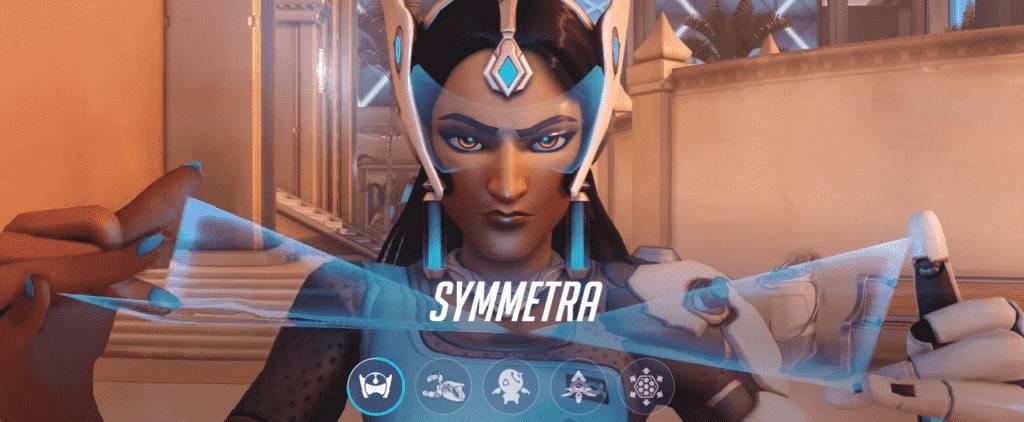 Symmetra