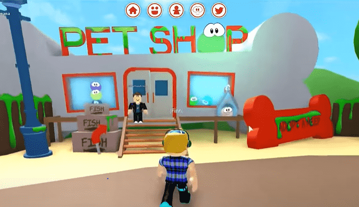 meep city pet shop