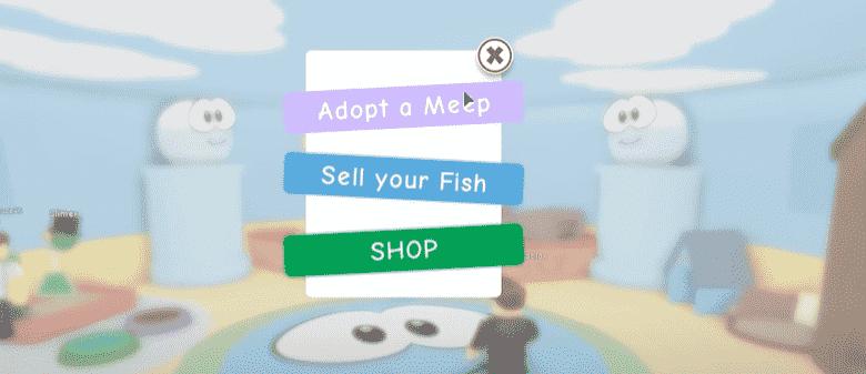 adopt a meep Roblox meep city