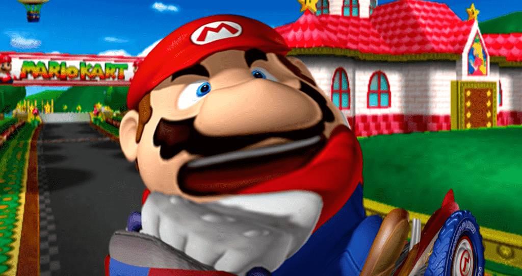 Mario Troll Audios ID Codes