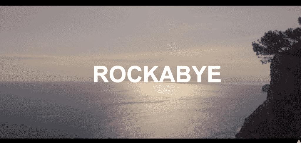 roblox rockabye id codes