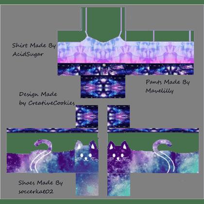 Roblox shirt template 1